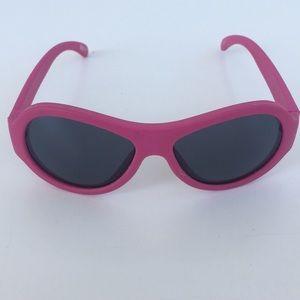 Pink Babiators
